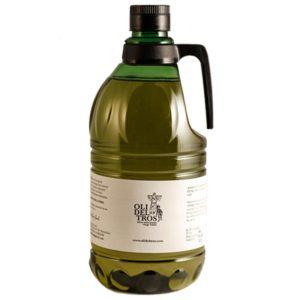 aceite oliva virgen extra oli del tros 2l
