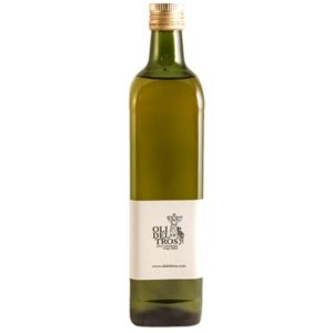 aceite oliva virgen extra oli del tros 750ml